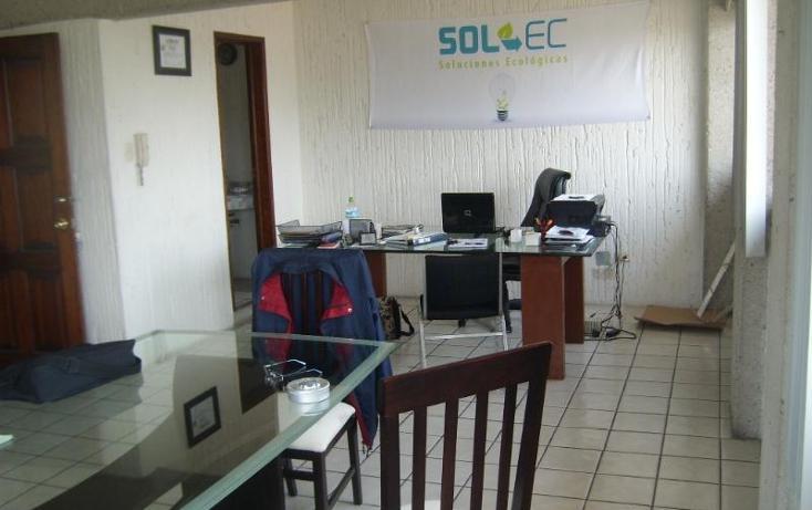 Foto de oficina en venta en  1308, prados agua azul, puebla, puebla, 395096 No. 02