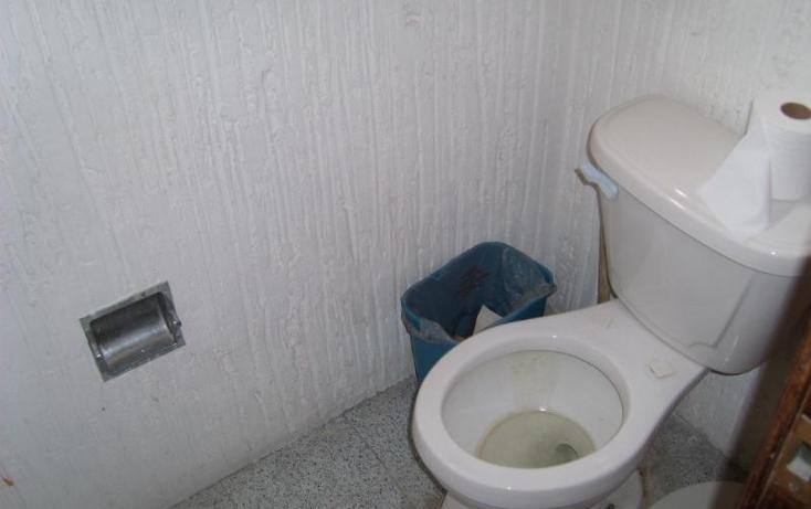 Foto de oficina en venta en  1308, prados agua azul, puebla, puebla, 395096 No. 12