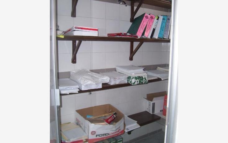 Foto de oficina en venta en  1308, prados agua azul, puebla, puebla, 395096 No. 13