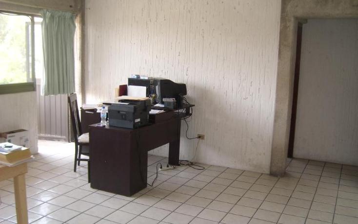 Foto de oficina en venta en  1308, prados agua azul, puebla, puebla, 395096 No. 18