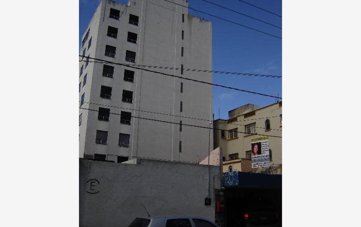 Foto de edificio en renta en  1309, centro, puebla, puebla, 619196 No. 01