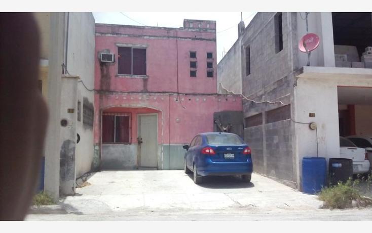 Foto de casa en venta en  131, brisas del campo, r?o bravo, tamaulipas, 2030912 No. 01