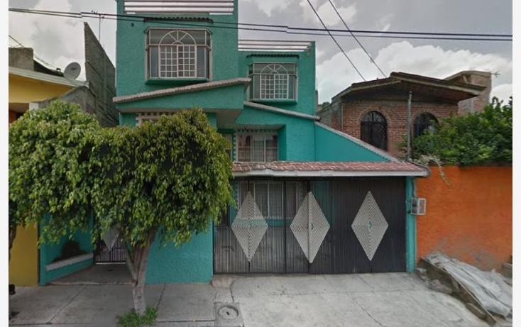 Foto de casa en venta en  131, cerro de la estrella, iztapalapa, distrito federal, 2032208 No. 02
