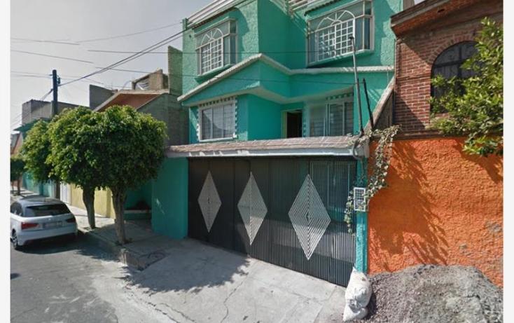 Foto de casa en venta en  131, cerro de la estrella, iztapalapa, distrito federal, 967675 No. 02
