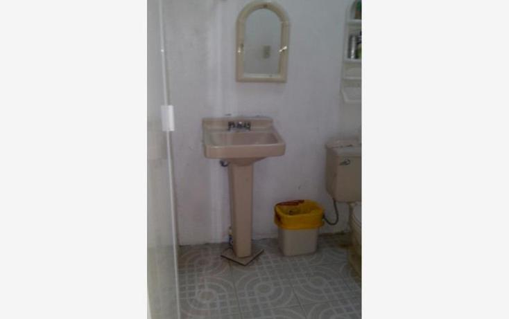 Foto de casa en venta en  131, francisco villa, veracruz, veracruz de ignacio de la llave, 1736064 No. 11
