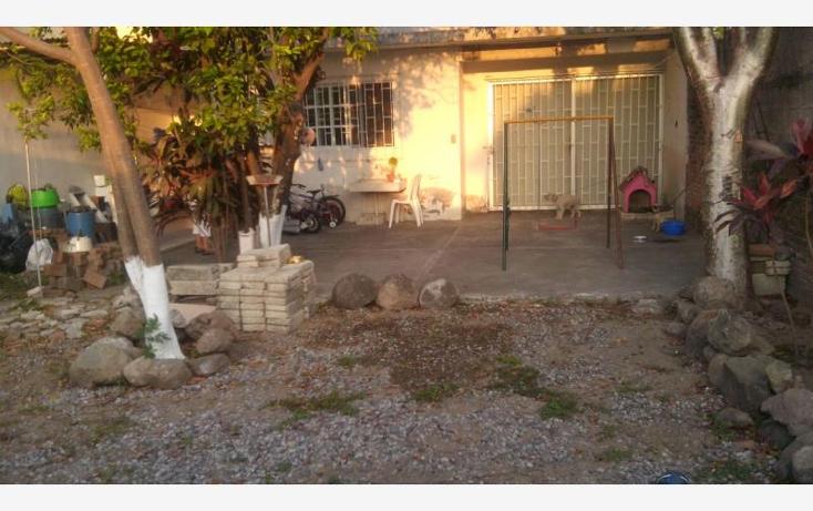 Foto de casa en venta en  131, francisco villa, veracruz, veracruz de ignacio de la llave, 1736064 No. 12