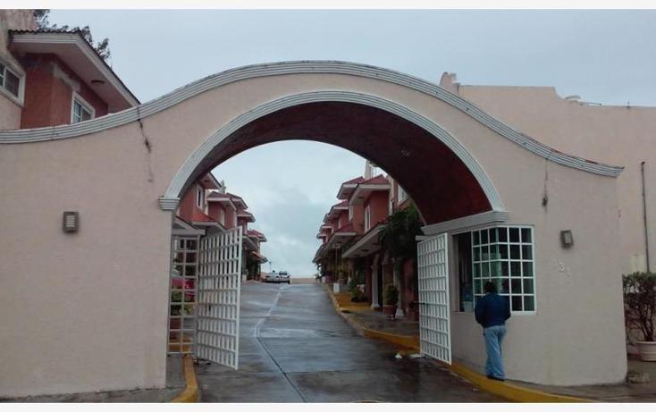 Foto de casa en renta en  131, granjas veracruz, veracruz, veracruz de ignacio de la llave, 707967 No. 02