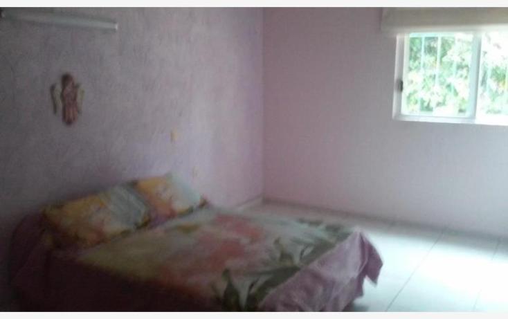 Foto de casa en renta en  131, granjas veracruz, veracruz, veracruz de ignacio de la llave, 707967 No. 12