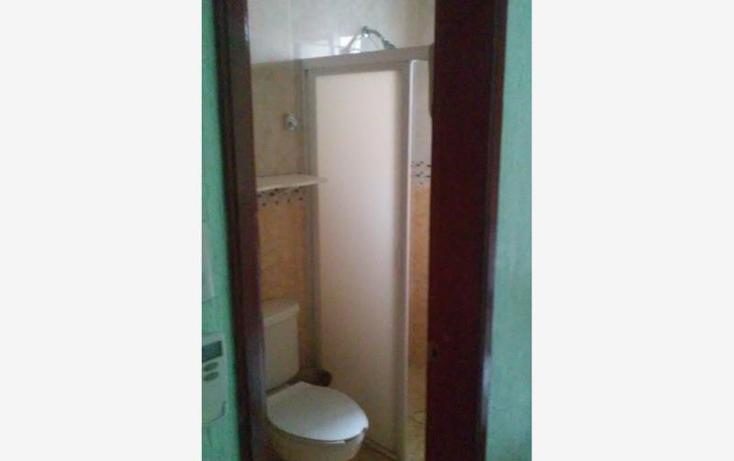 Foto de casa en renta en  131, granjas veracruz, veracruz, veracruz de ignacio de la llave, 707967 No. 16
