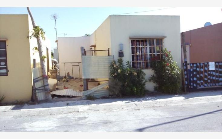 Foto de casa en venta en  131, hacienda las bugambilias, reynosa, tamaulipas, 1740966 No. 01