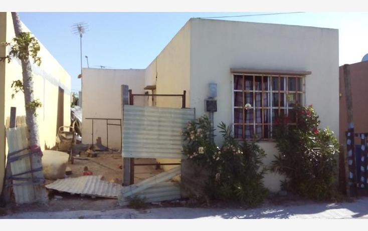 Foto de casa en venta en  131, hacienda las bugambilias, reynosa, tamaulipas, 1740966 No. 02