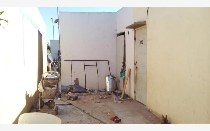 Foto de casa en venta en  131, hacienda las bugambilias, reynosa, tamaulipas, 1740966 No. 03