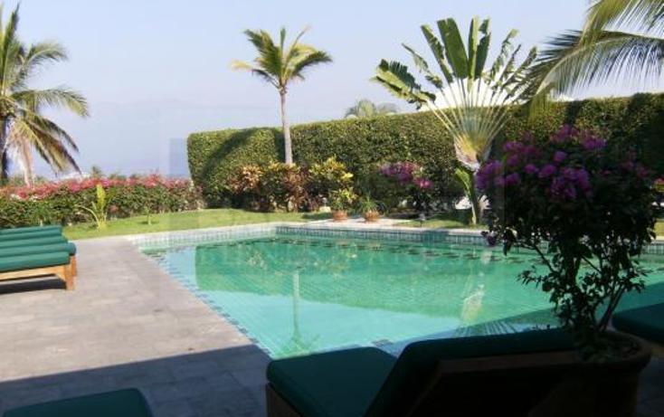 Foto de casa en condominio en venta en  131, la punta, manzanillo, colima, 1652519 No. 01