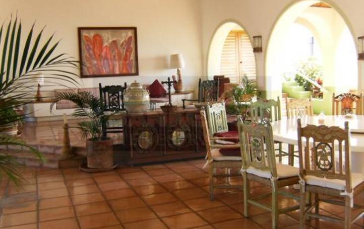 Foto de casa en condominio en venta en  131, la punta, manzanillo, colima, 1652519 No. 02