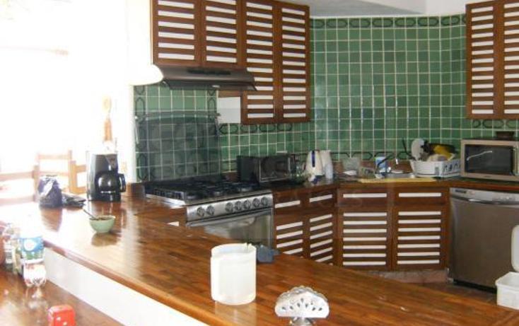 Foto de casa en condominio en venta en  131, la punta, manzanillo, colima, 1652519 No. 03