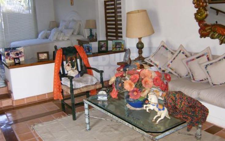 Foto de casa en condominio en venta en  131, la punta, manzanillo, colima, 1652519 No. 04