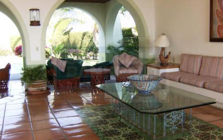 Foto de casa en condominio en venta en  131, la punta, manzanillo, colima, 1652519 No. 05