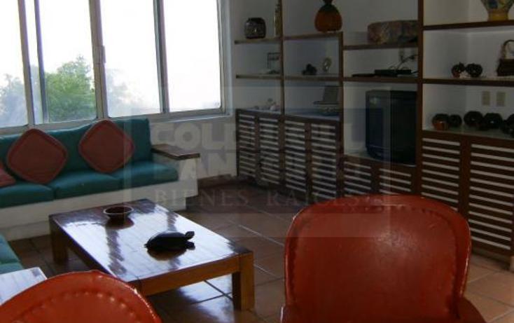 Foto de casa en condominio en venta en  131, la punta, manzanillo, colima, 1652519 No. 09