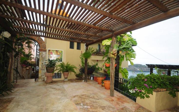 Foto de casa en venta en dulce oliva 131, lomas de mismaloya, puerto vallarta, jalisco, 1956646 No. 06