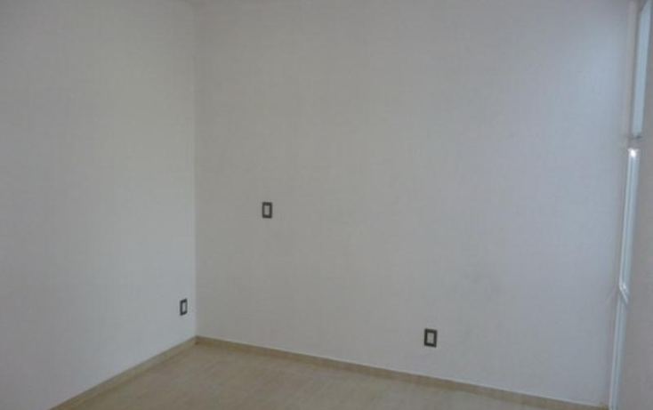 Foto de casa en venta en  131, real de juriquilla (diamante), quer?taro, quer?taro, 377204 No. 14