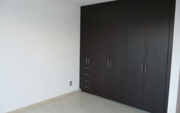 Foto de casa en venta en  131, real de juriquilla (diamante), quer?taro, quer?taro, 377204 No. 17