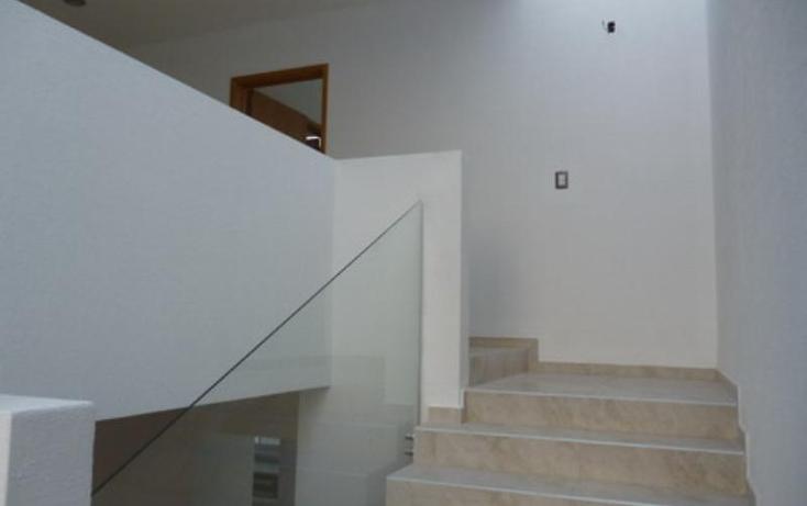 Foto de casa en venta en  131, real de juriquilla (diamante), quer?taro, quer?taro, 377204 No. 18