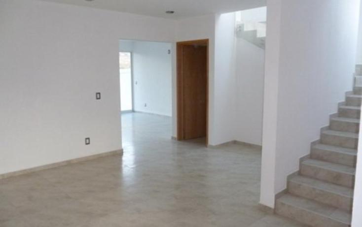Foto de casa en venta en  131, real de juriquilla (diamante), quer?taro, quer?taro, 377204 No. 24