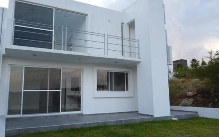 Foto de casa en venta en  131, real de juriquilla (diamante), quer?taro, quer?taro, 377204 No. 31