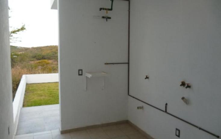 Foto de casa en venta en  131, real de juriquilla (diamante), quer?taro, quer?taro, 377204 No. 32