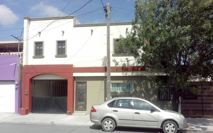 Foto de casa en venta en  1310, las fuentes sección lomas, reynosa, tamaulipas, 1212077 No. 02