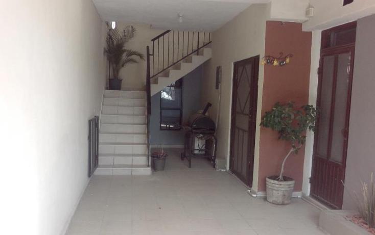 Foto de casa en venta en  1310, las fuentes sección lomas, reynosa, tamaulipas, 1212077 No. 03