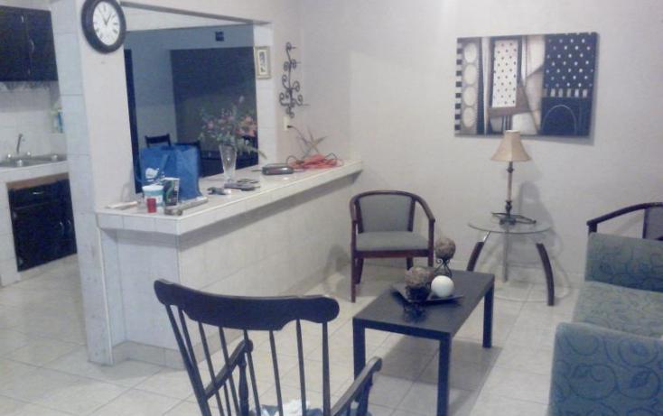 Foto de casa en venta en  1310, las fuentes sección lomas, reynosa, tamaulipas, 1212077 No. 05