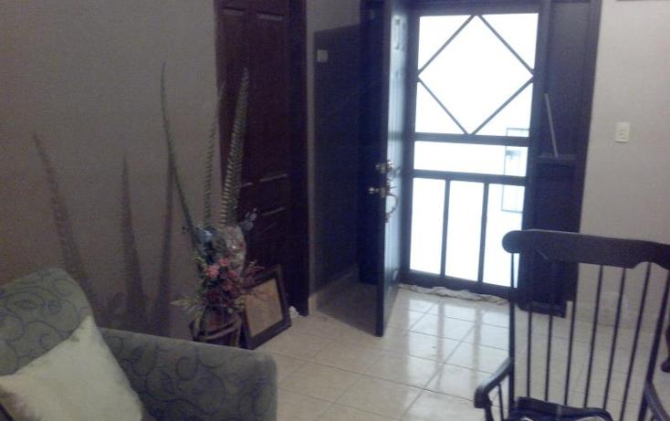 Foto de casa en venta en  1310, las fuentes sección lomas, reynosa, tamaulipas, 1212077 No. 09
