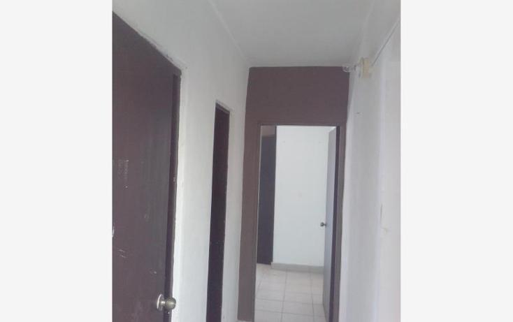 Foto de casa en venta en  1310, las fuentes sección lomas, reynosa, tamaulipas, 1212077 No. 15
