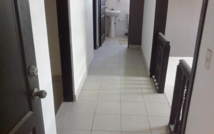 Foto de casa en venta en  1310, las fuentes sección lomas, reynosa, tamaulipas, 1212077 No. 36