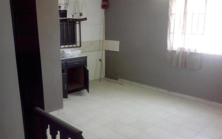 Foto de casa en venta en  1310, las fuentes sección lomas, reynosa, tamaulipas, 1212077 No. 38