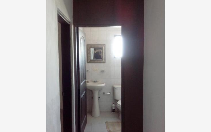 Foto de casa en venta en  1310, las fuentes sección lomas, reynosa, tamaulipas, 1212077 No. 41