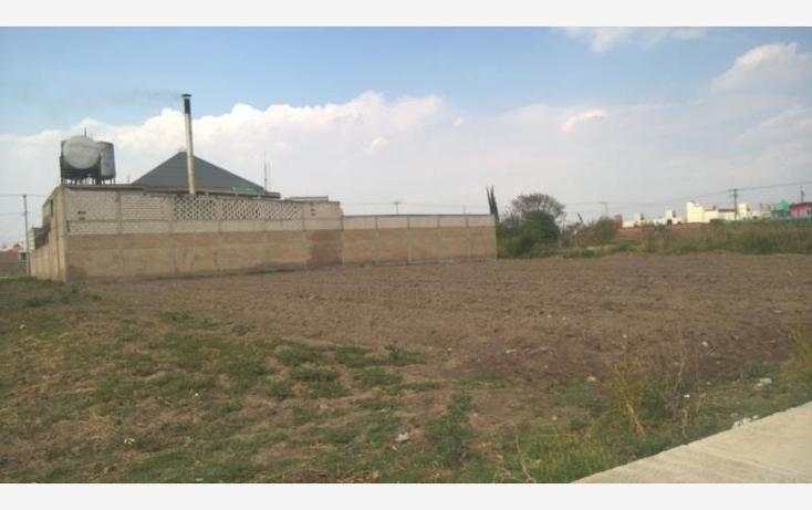 Foto de terreno habitacional en venta en  1310, santa maría xixitla, san pedro cholula, puebla, 2029344 No. 01