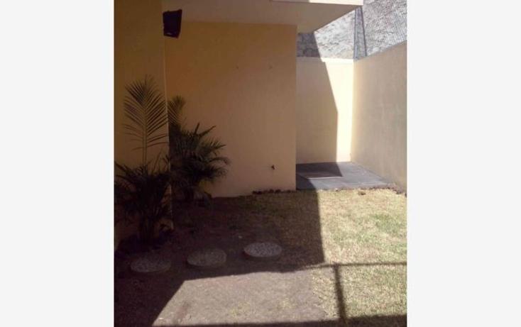 Foto de casa en venta en  1312, girasoles acueducto, zapopan, jalisco, 1537306 No. 08