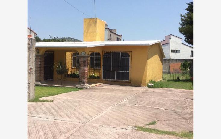 Foto de casa en venta en  1313, las fincas, jiutepec, morelos, 1937750 No. 01