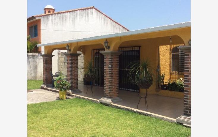 Foto de casa en venta en  1313, las fincas, jiutepec, morelos, 1937750 No. 02