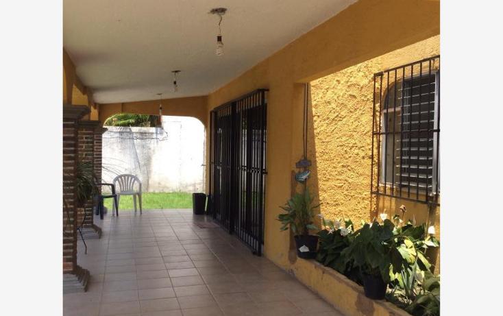 Foto de casa en venta en  1313, las fincas, jiutepec, morelos, 1937750 No. 04