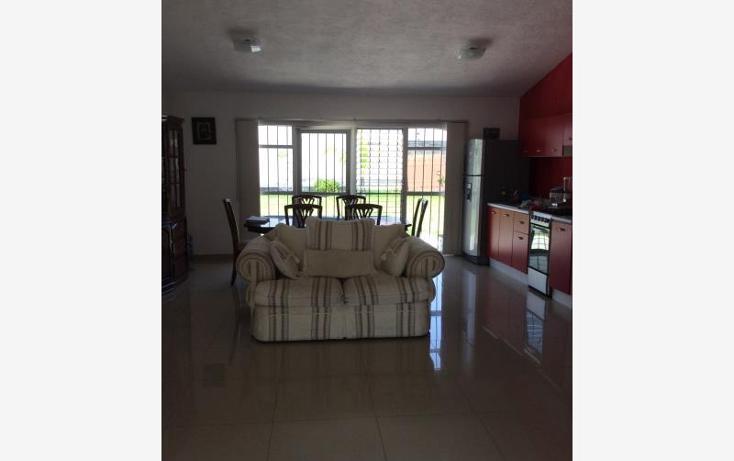 Foto de casa en venta en  1313, las fincas, jiutepec, morelos, 1937750 No. 06