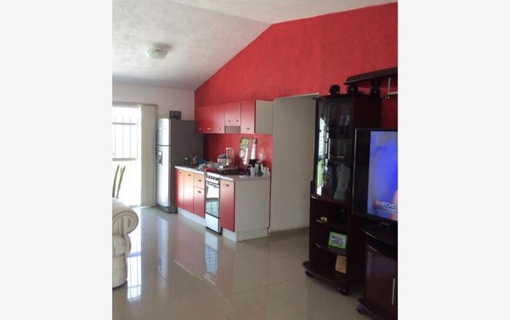 Foto de casa en venta en  1313, las fincas, jiutepec, morelos, 1937750 No. 07