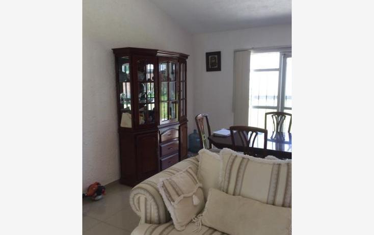 Foto de casa en venta en  1313, las fincas, jiutepec, morelos, 1937750 No. 08