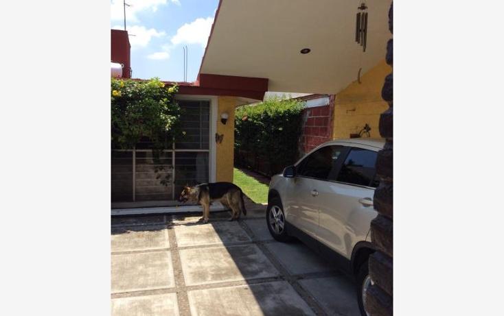 Foto de casa en venta en  1313, las fincas, jiutepec, morelos, 1988162 No. 01