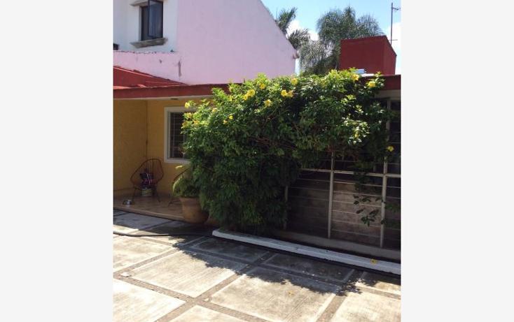 Foto de casa en venta en  1313, las fincas, jiutepec, morelos, 1988162 No. 02