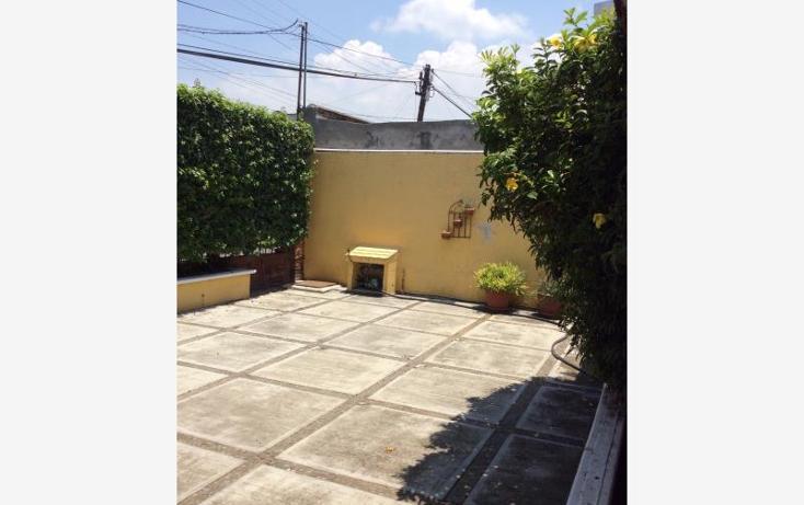 Foto de casa en venta en  1313, las fincas, jiutepec, morelos, 1988162 No. 04