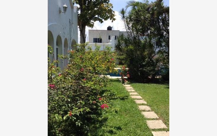 Foto de casa en venta en  1313, las fincas, jiutepec, morelos, 1988296 No. 07