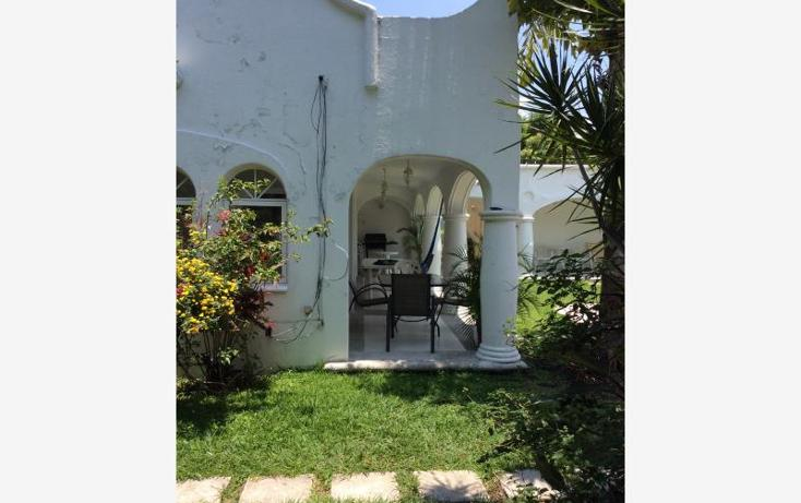 Foto de casa en venta en  1313, las fincas, jiutepec, morelos, 1988296 No. 11